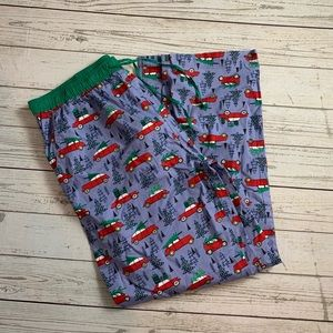 NWT Matilda Jane men's PJ pants Christmas 🎄 L